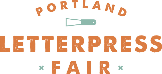 Letterpress Fair