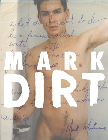 Mark Dirt cover