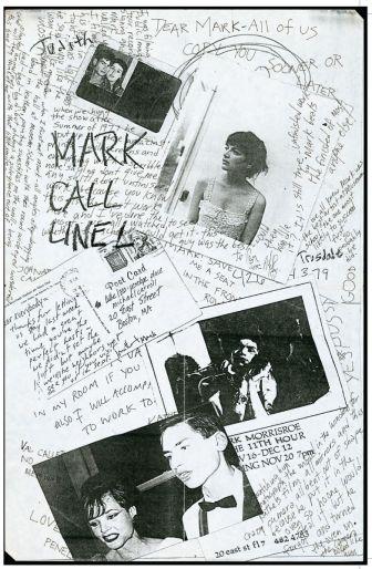 Mark Morrisroe 4