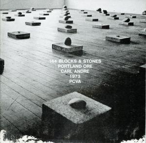 Andre 144 Blocks & Stones cover