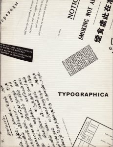 Typographica 11 cover