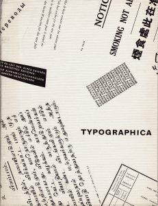 Typographica 11 cover