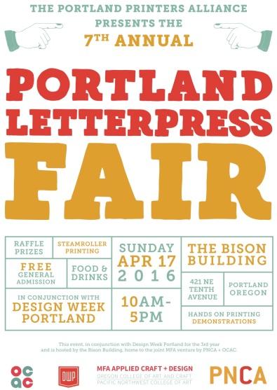PDX Letterpress Fair 2016 crop